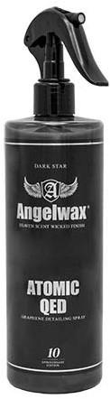 Angelwax Dark Star Atomic QED