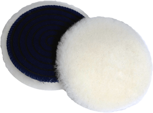 CarPro Cutting Wool Pad 130mm