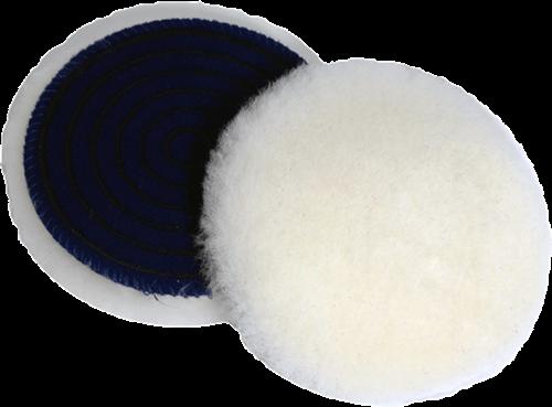 CarPro Cutting Wool Pad 76mm