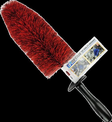 EZ Detail Brush Big Red