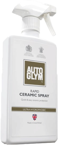 Autoglym Rapid Ceramic Spray 500ml