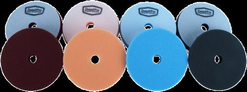 DetailPro Slimline 130mm pad Actiepack